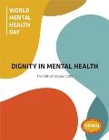 Световен ден на психичното здраве 2015 г.