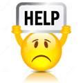 Намирам се в ужасна ситуация и спешно се нуждая от помощ!